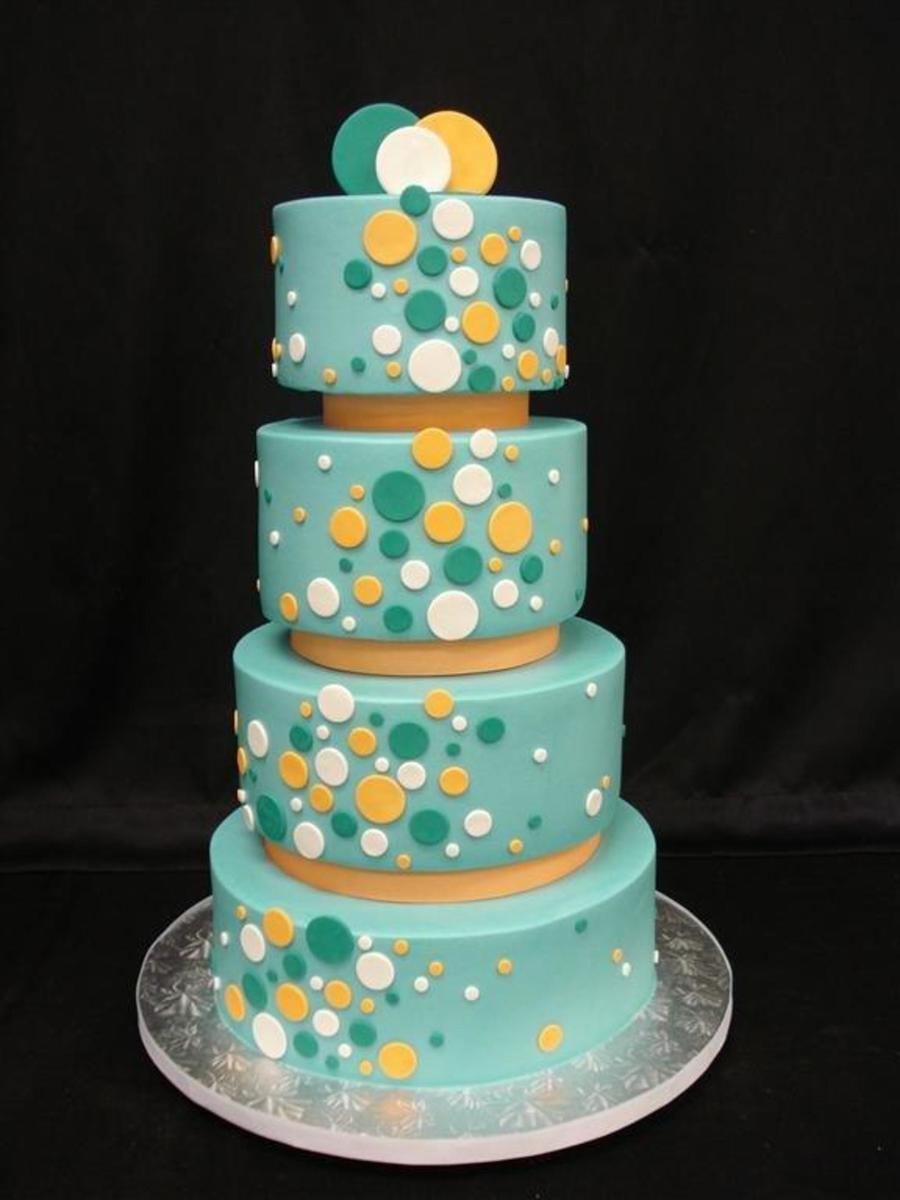 Dots on Cake Central