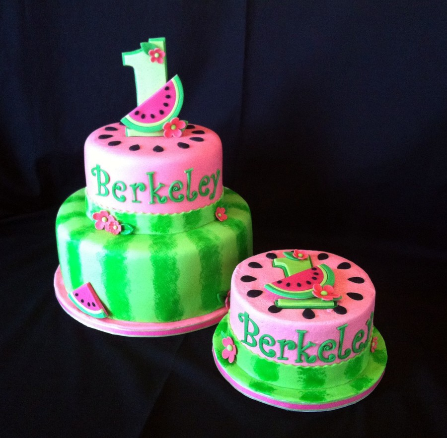 Cake Decorating Central Hours : This Cake Is Traveling About Three Hours So I Suggested ...