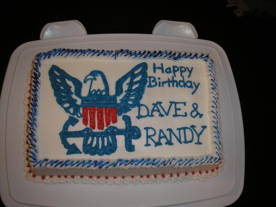 Amazing Navy Birthday Cake Cakecentral Com Funny Birthday Cards Online Inifodamsfinfo
