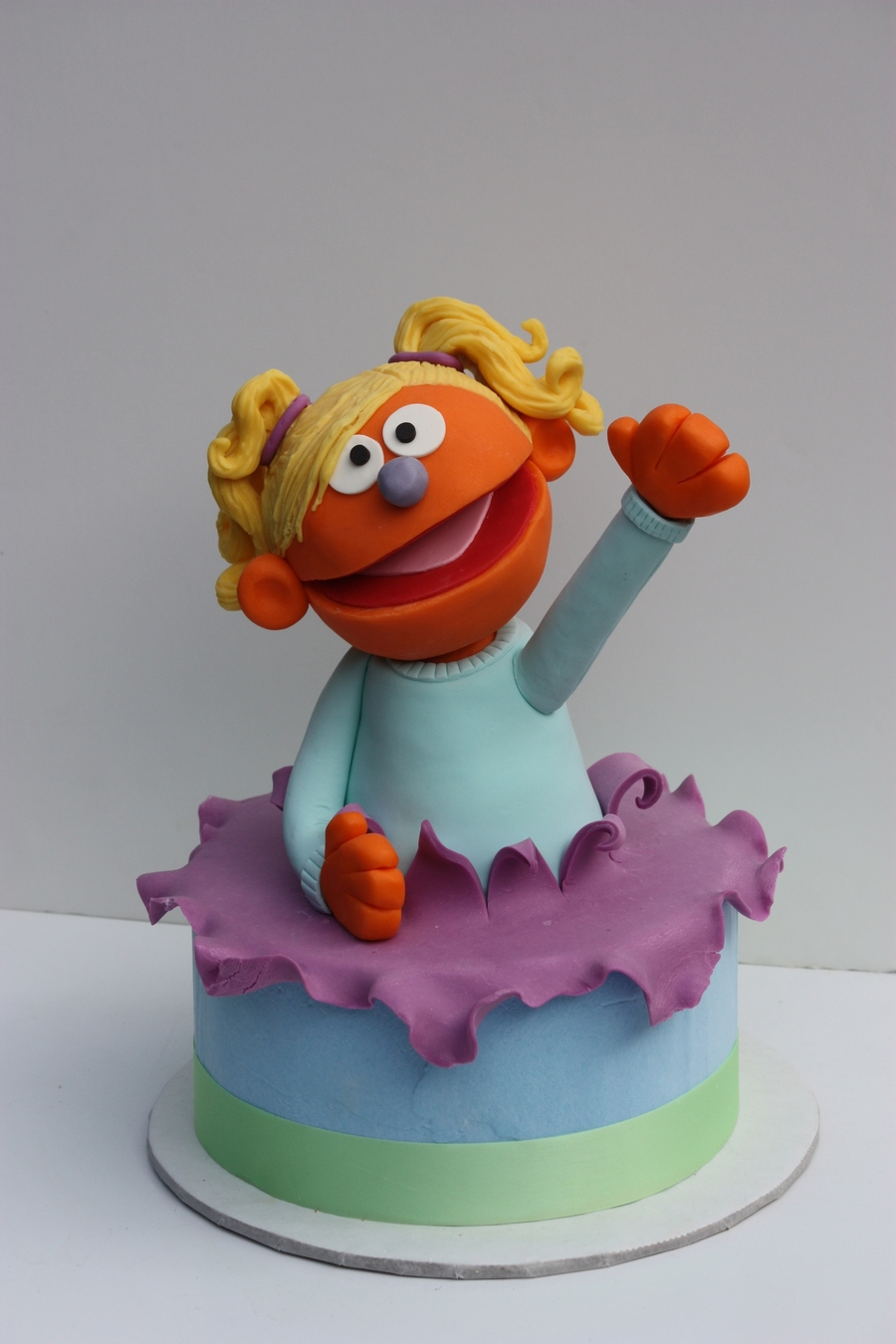 My Muppet on Cake Central