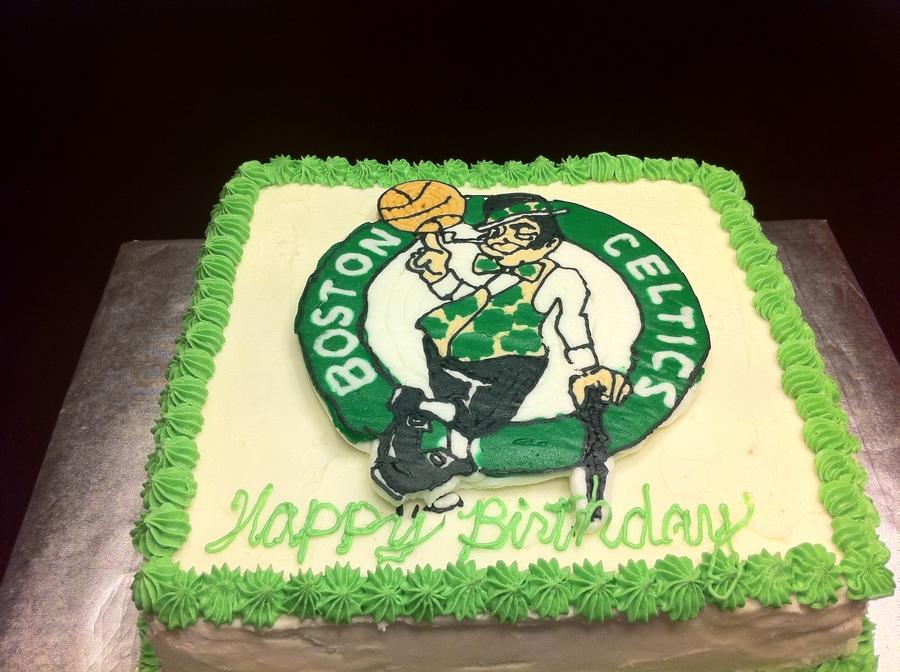 Cake Decorating Boston