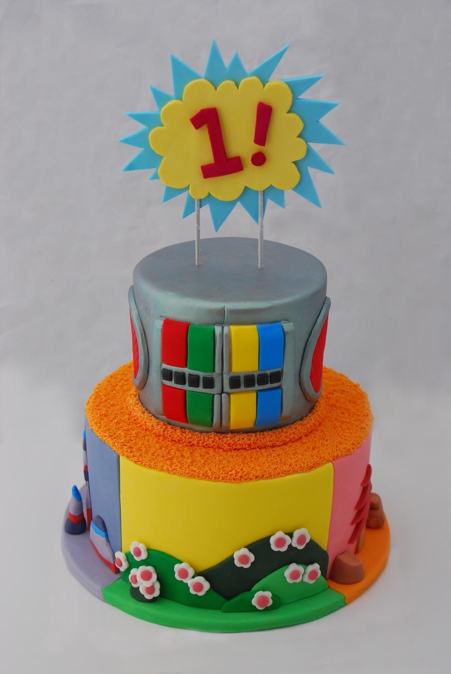 Yo gabba cake photo sharing