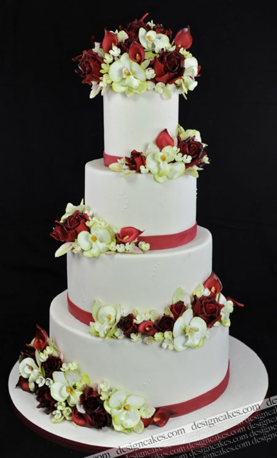 fall theme wedding cakes fall theme wedding cake cakecentral 14156