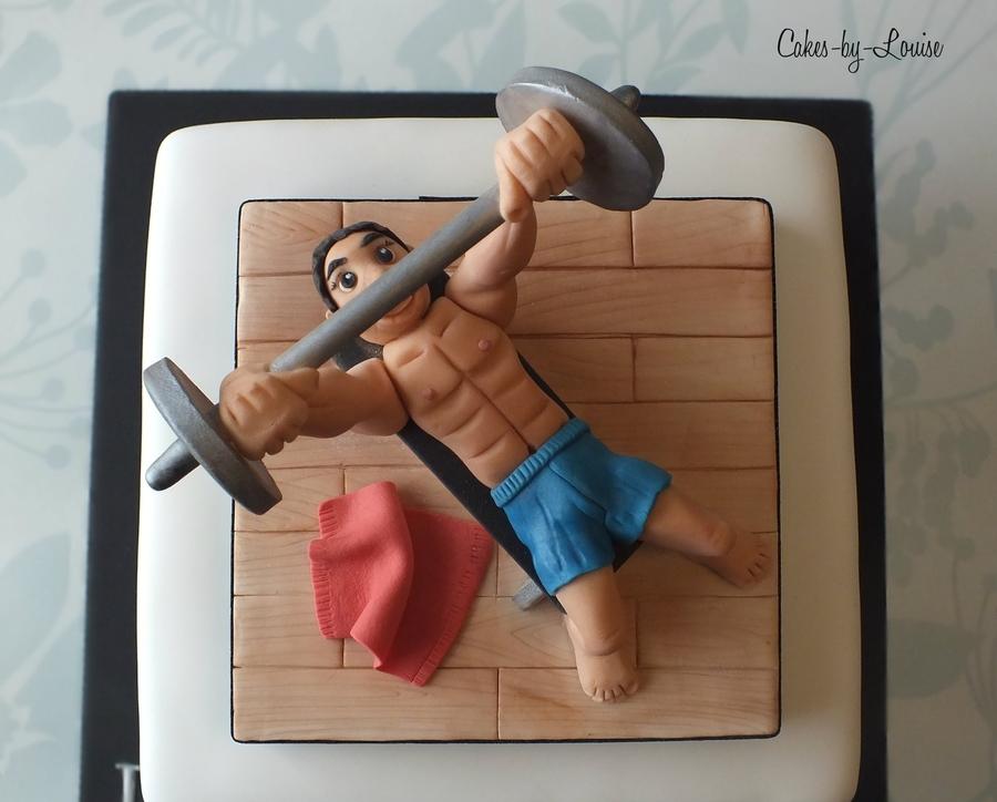 Bodybuilder Cake Recipes