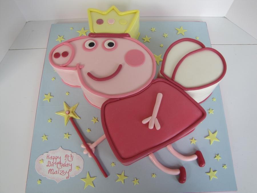 Pig Shaped Cake Pan