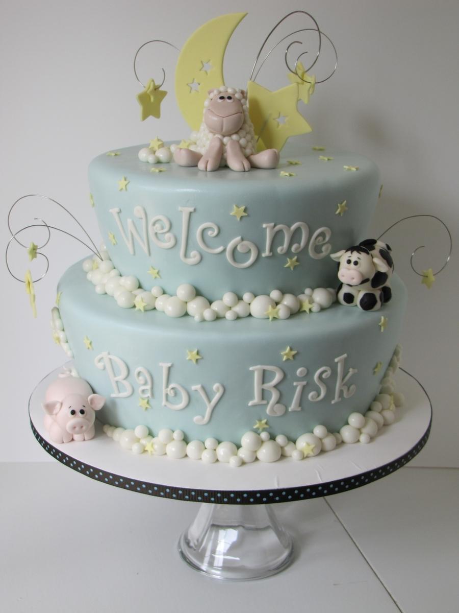 Lamb Cake Decorating Ideas