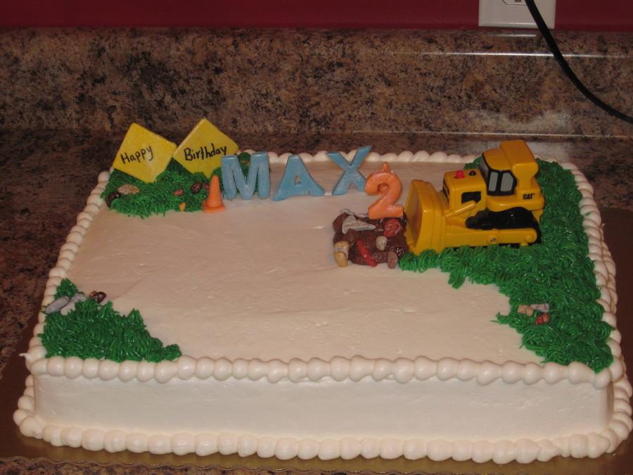 Bulldozer Cake Recipe