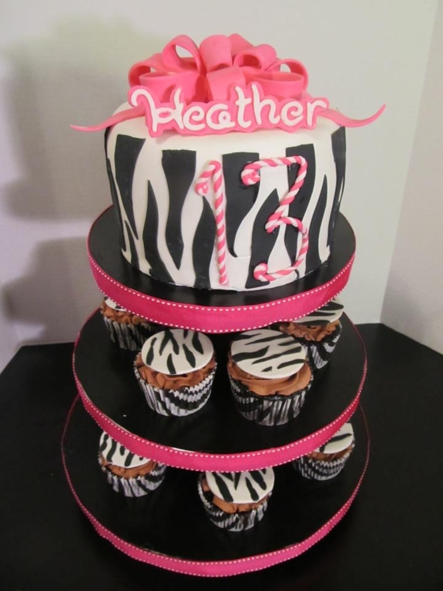 Heather Cake on Cake Central