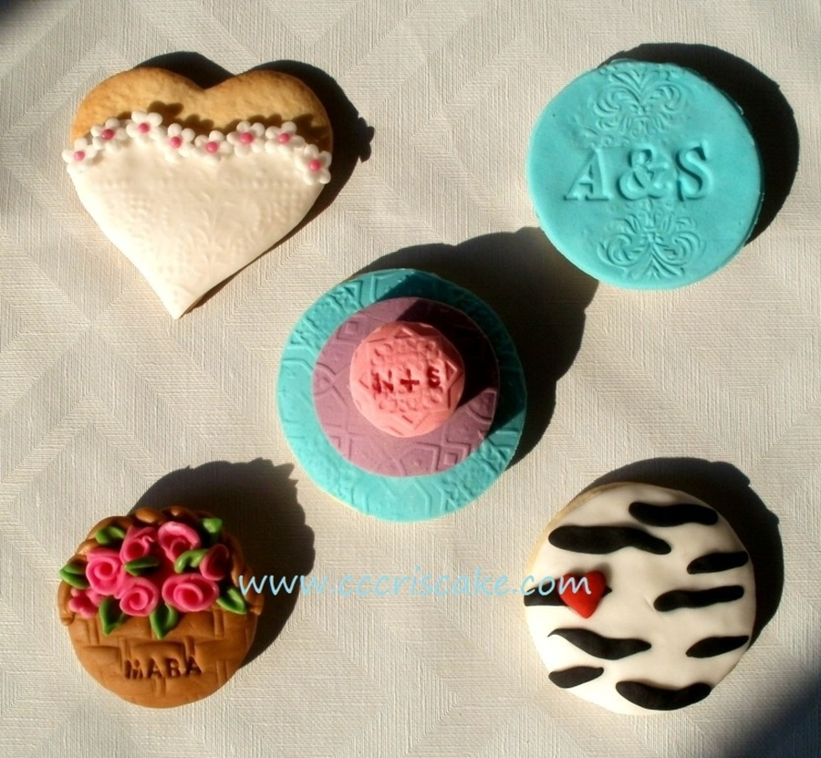Cookies For Different Occasions  on Cake Central