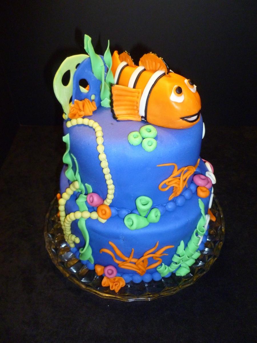 Nemo Cakecentral