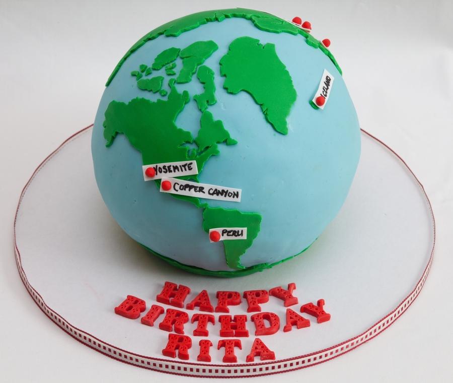 Wilton Ball Cake