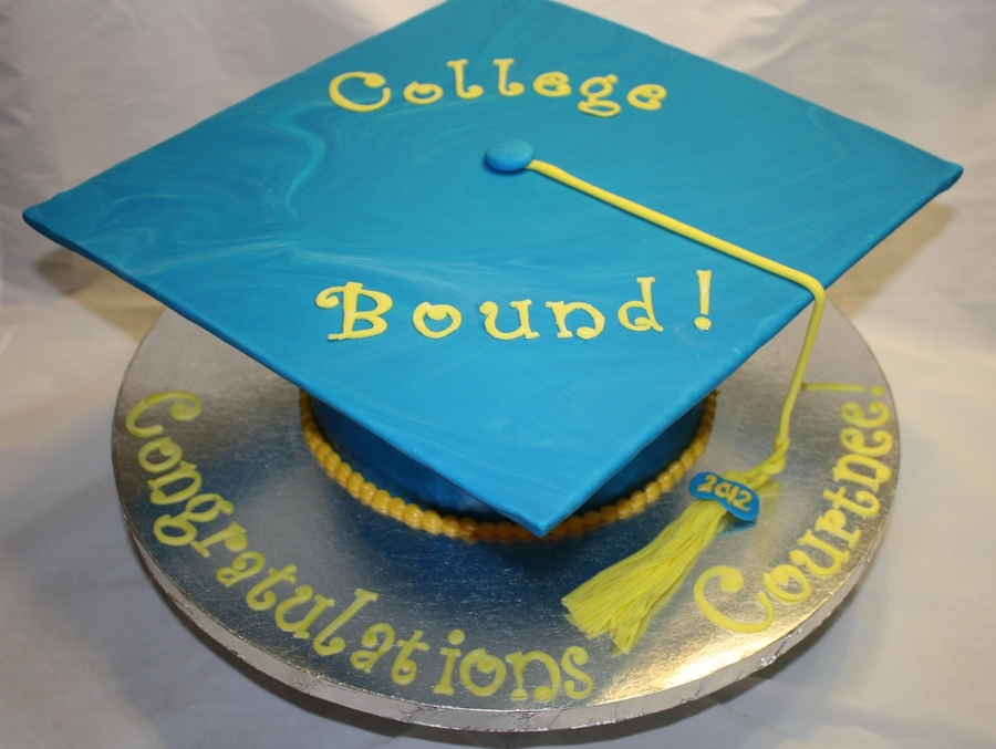 College Bound! on Cake Central