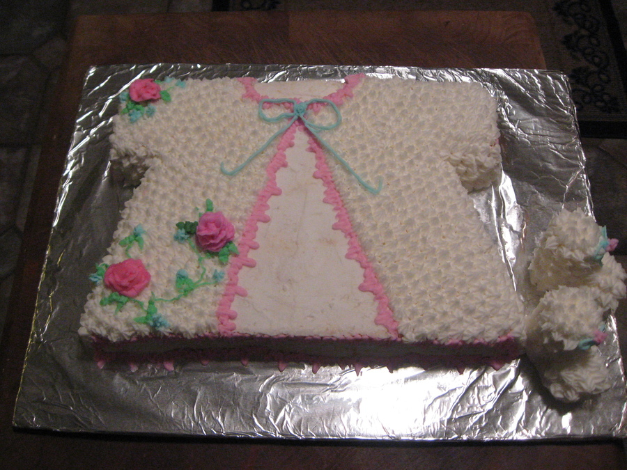 Baby Sweater Cake on Cake Central