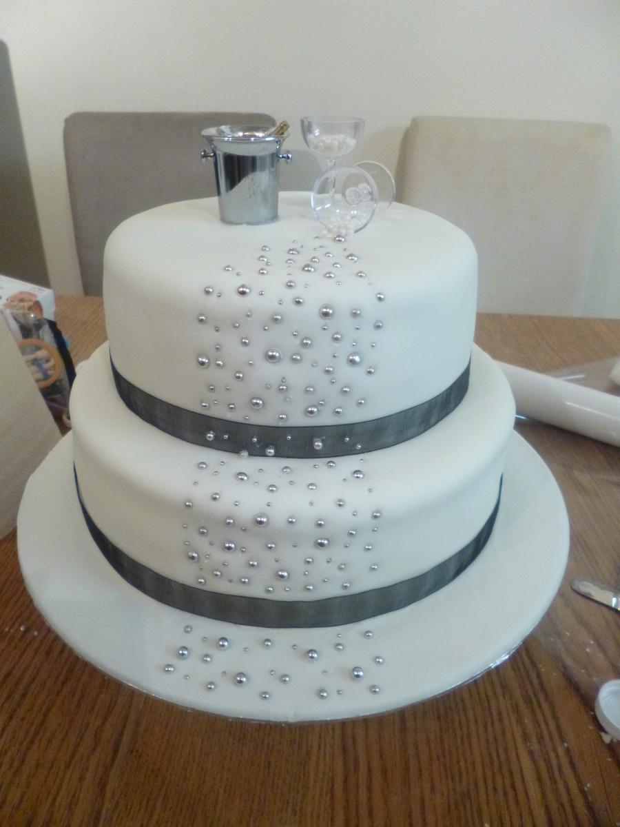 Engagement Cake Cakecentral Com