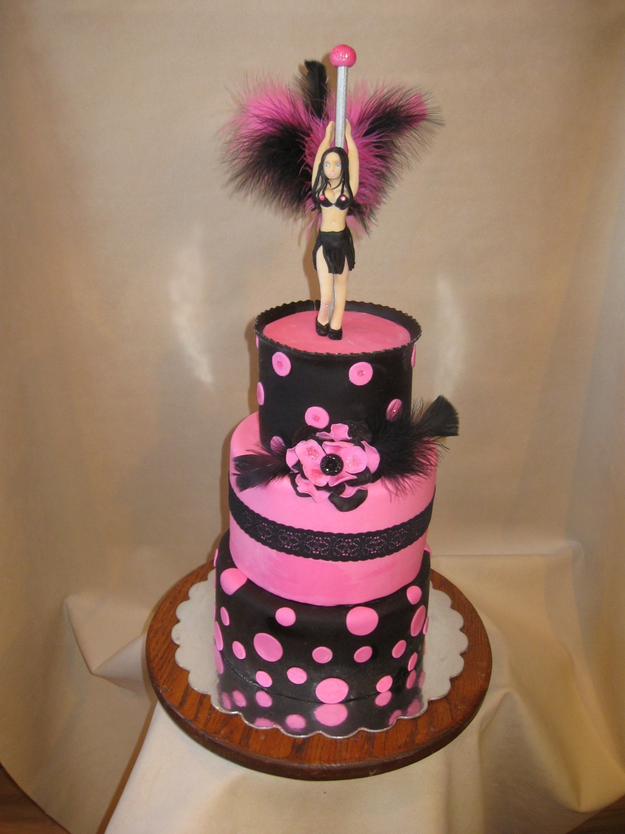 Dance Party Cakecentral Com