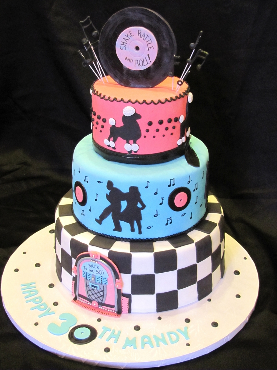 rock wedding cake cutting songs 50 s birthday cake cakecentral 19253