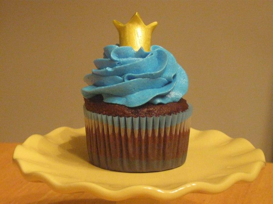 Birthday Cake Prince