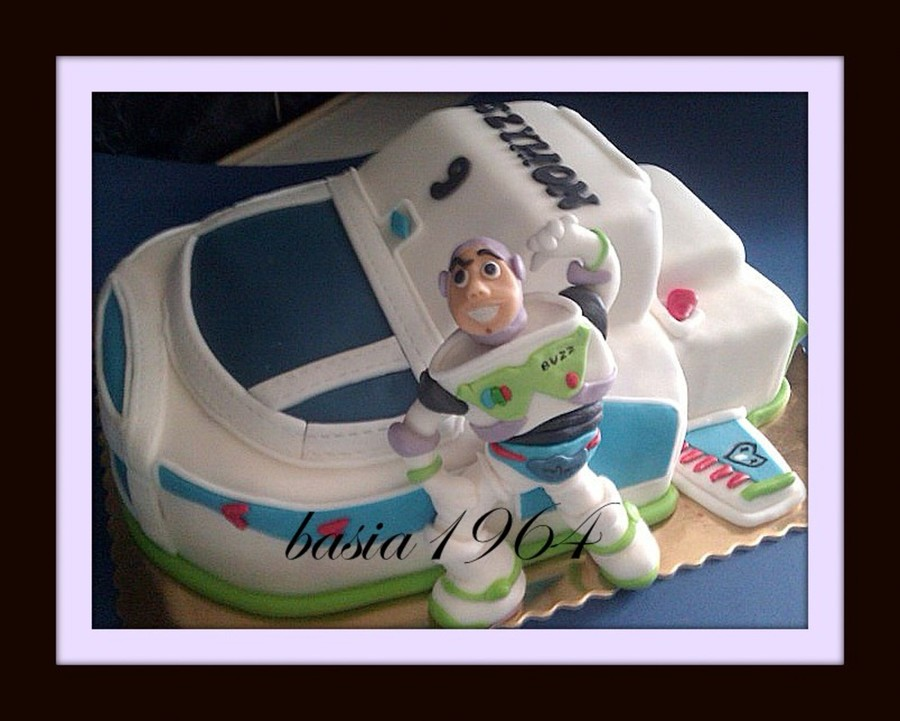 Buzz on Cake Central