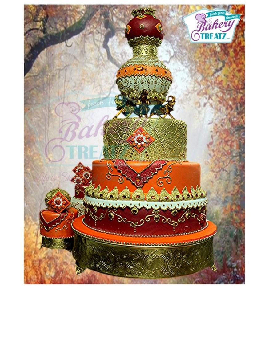 Indian Bakery Cake Recipes