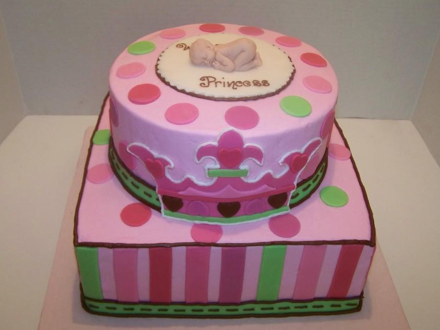 Little Princess Cake Images : A New Little Princess - CakeCentral.com