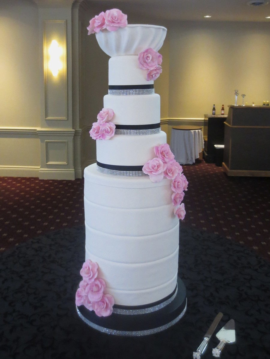 how to make a stanley cup wedding cake stanely cup wedding cake cakecentral 15860