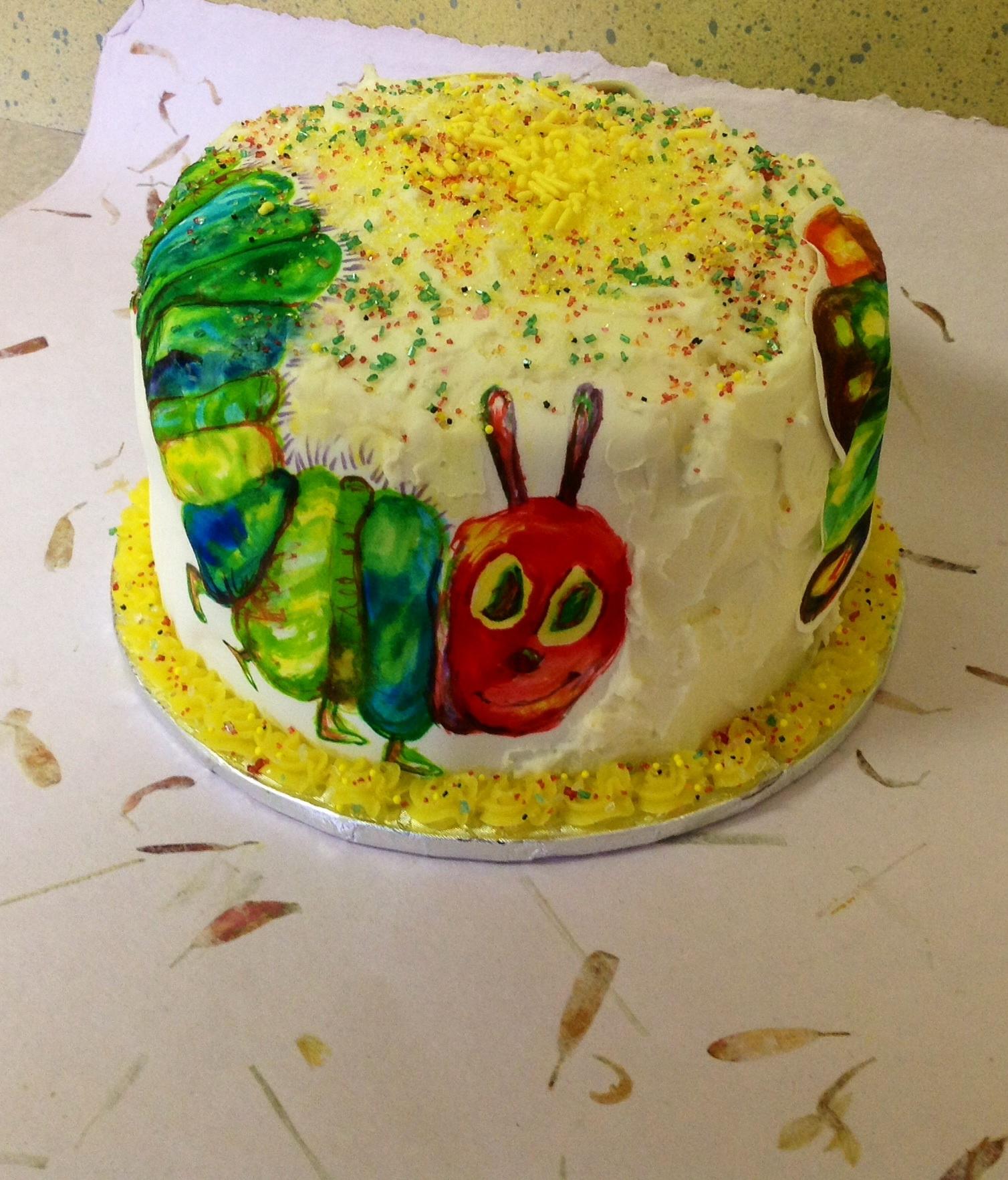 Birthday Cakes St Annes