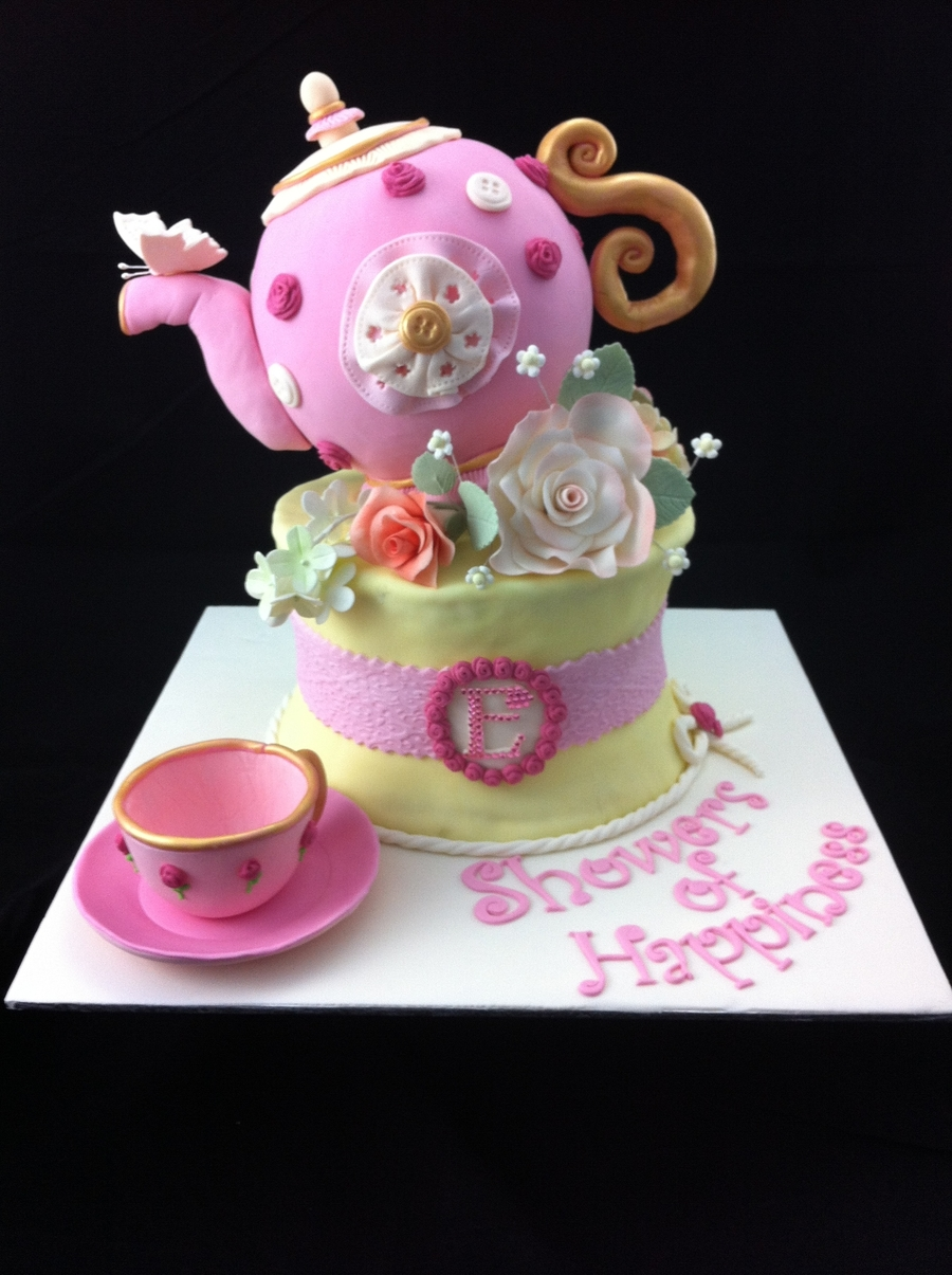 Kitchen Tea Cake Kitchen Tea Cake Cakecentralcom