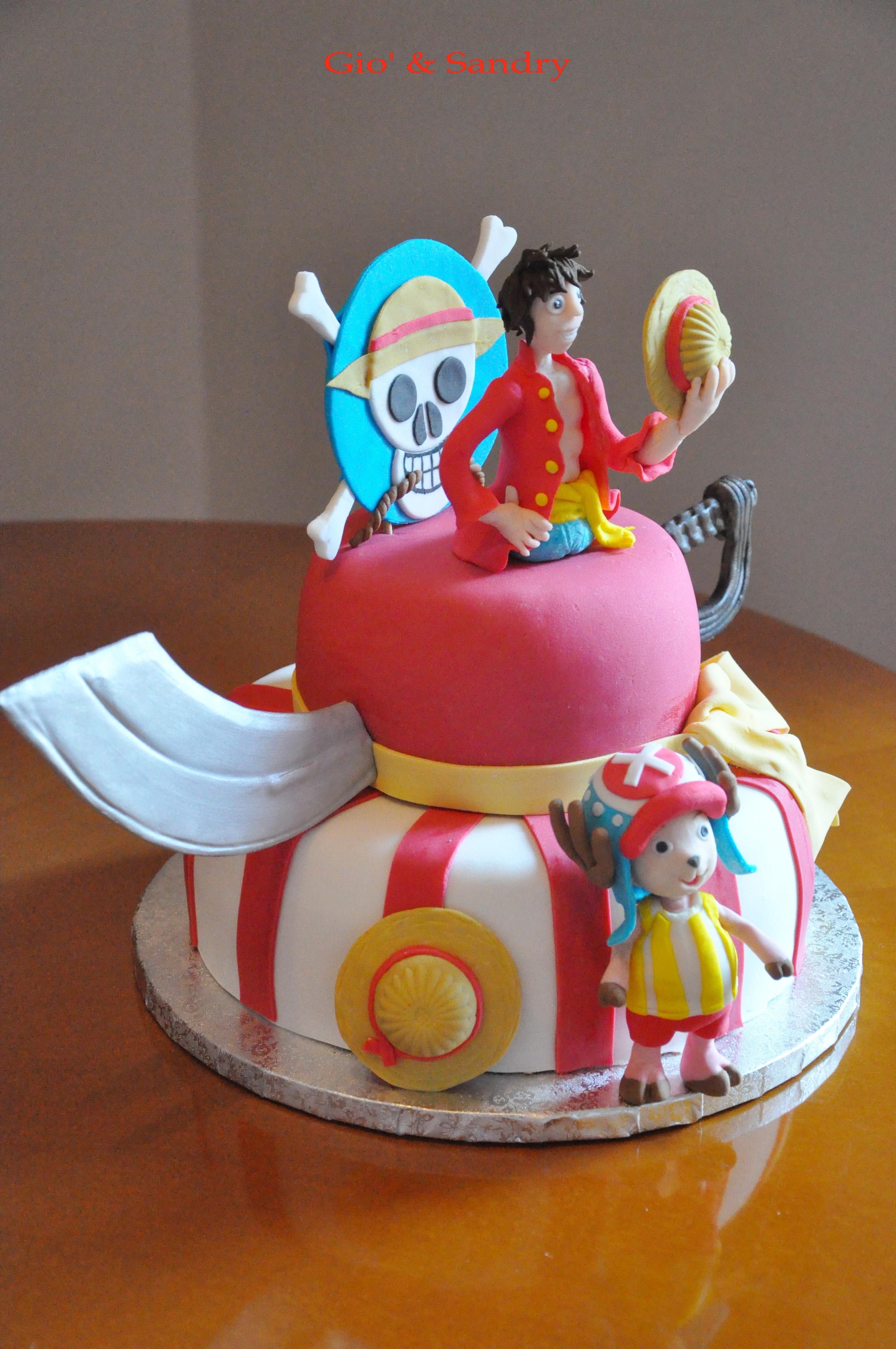 cake ONE