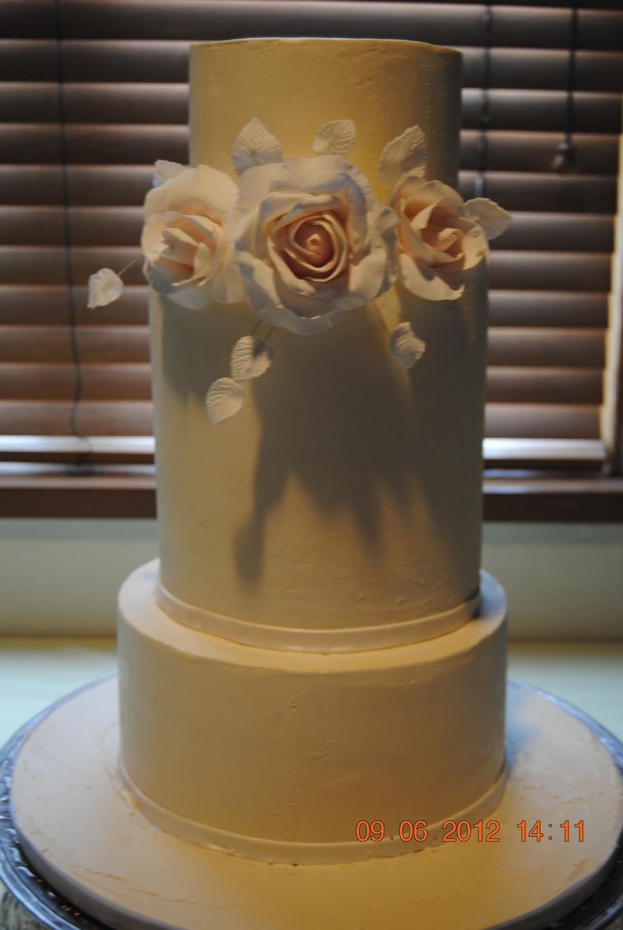 M And S Wedding Cake Sizes