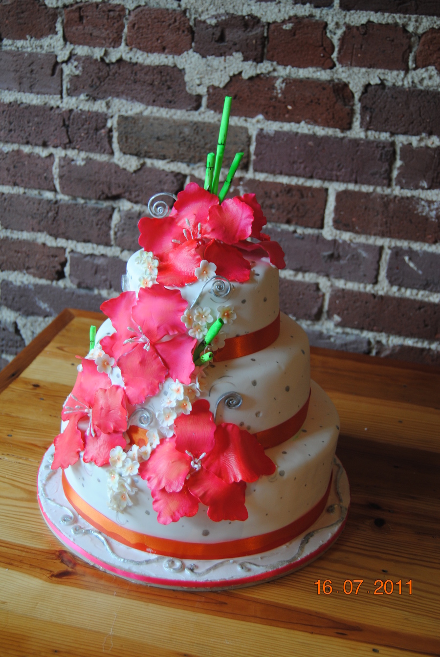 Hawaiian Wedding Cakes Recipes
