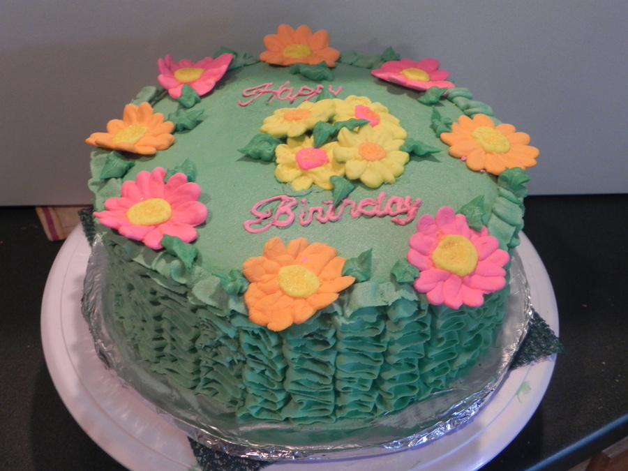 Astonishing Happy Birthday Jessica Cakecentral Com Funny Birthday Cards Online Inifodamsfinfo