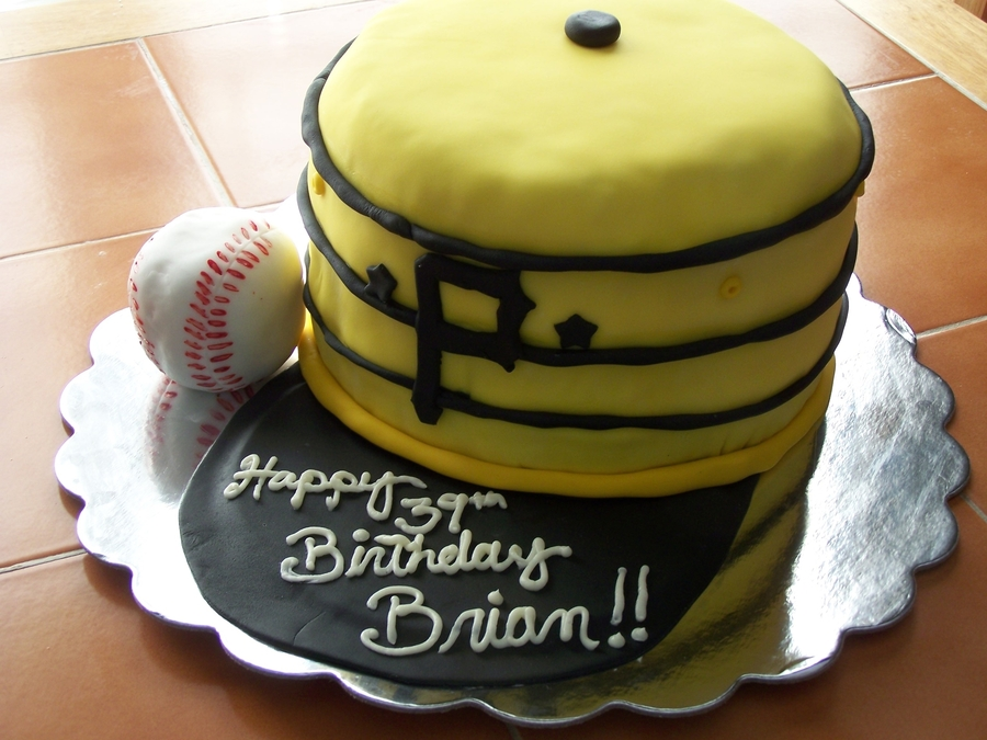 Pittsburgh Pirates on Cake Central