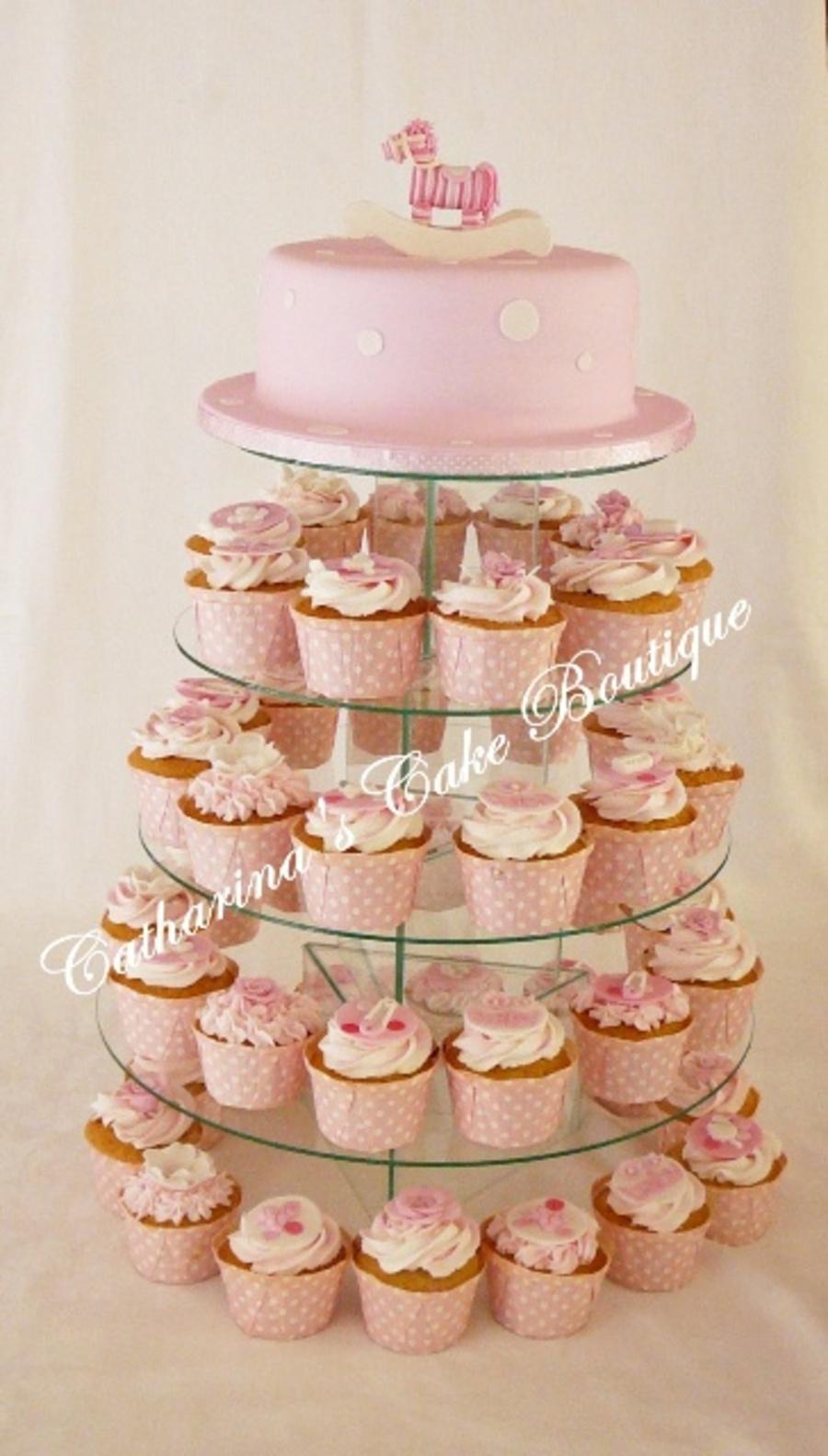 Tower Cake Recipe