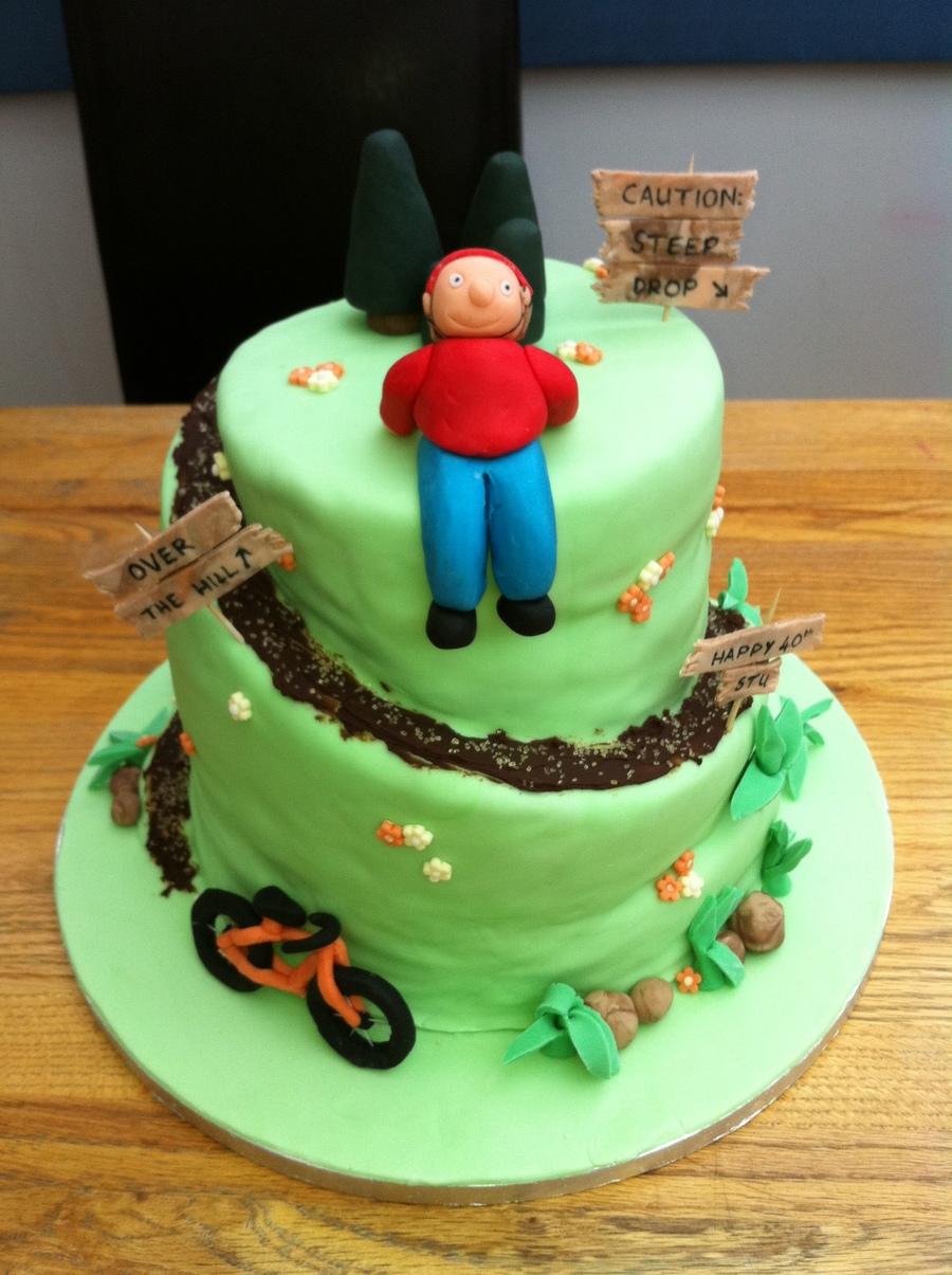Community I Shall Have A Birthday Cake