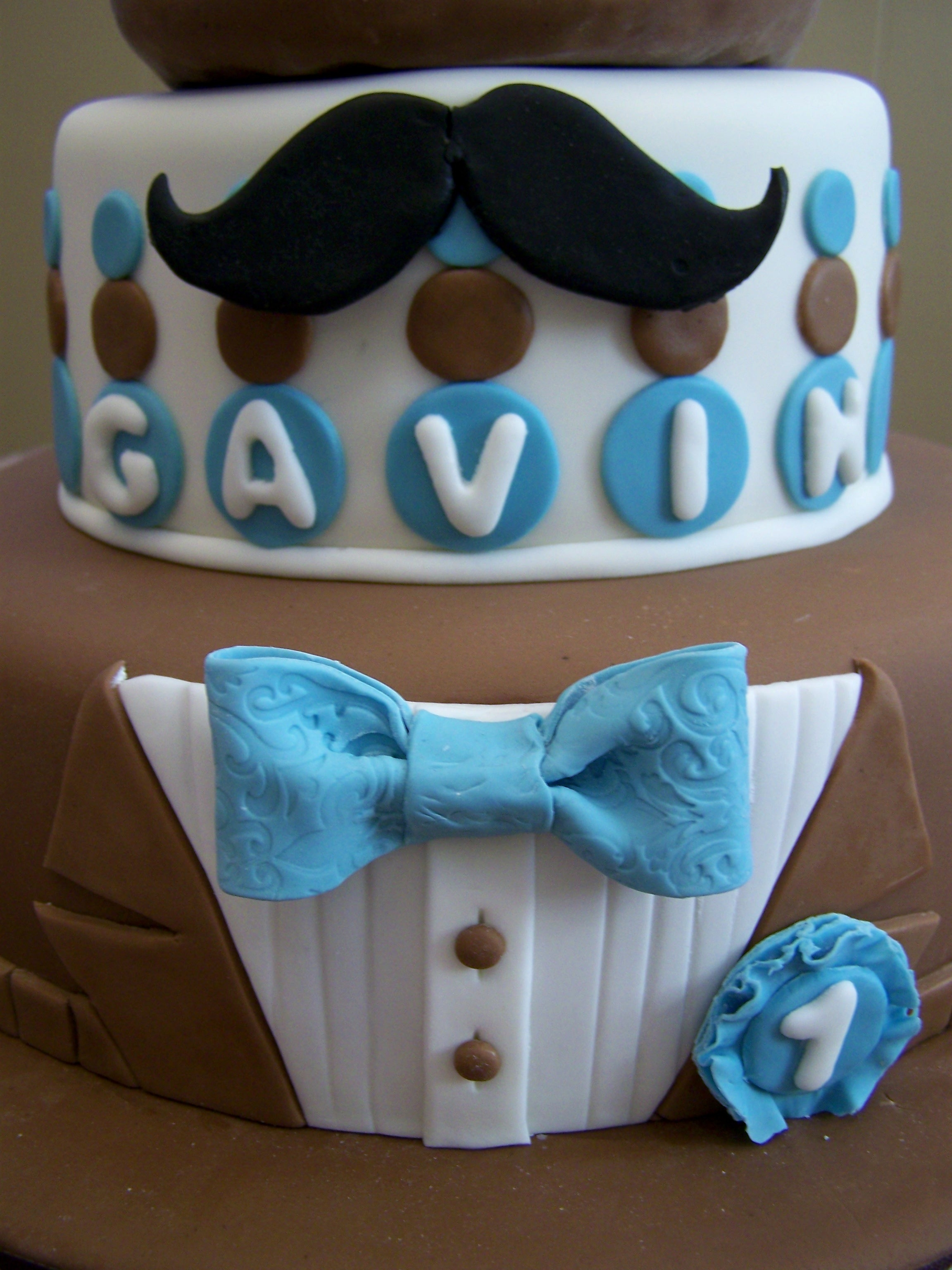 My little man - Mens cake decorating ideas ...