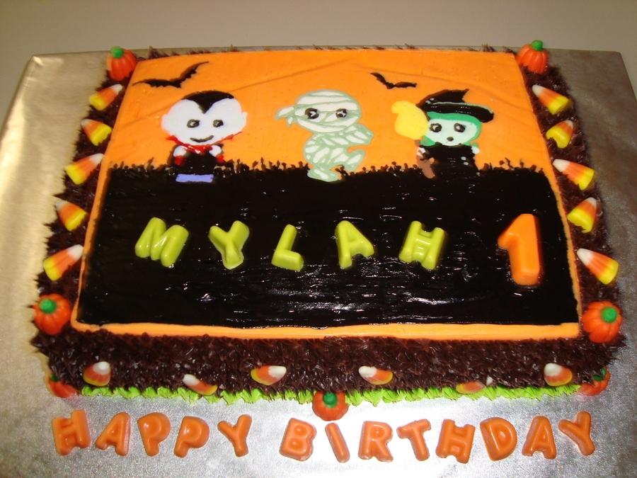 Inch Cake For Smash Cake