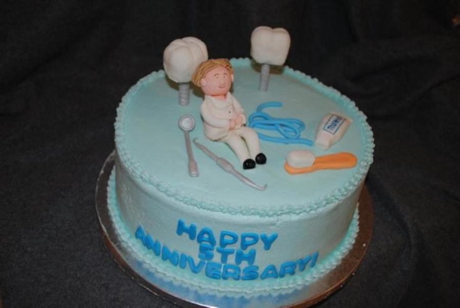 Dentist Cake Cakecentral