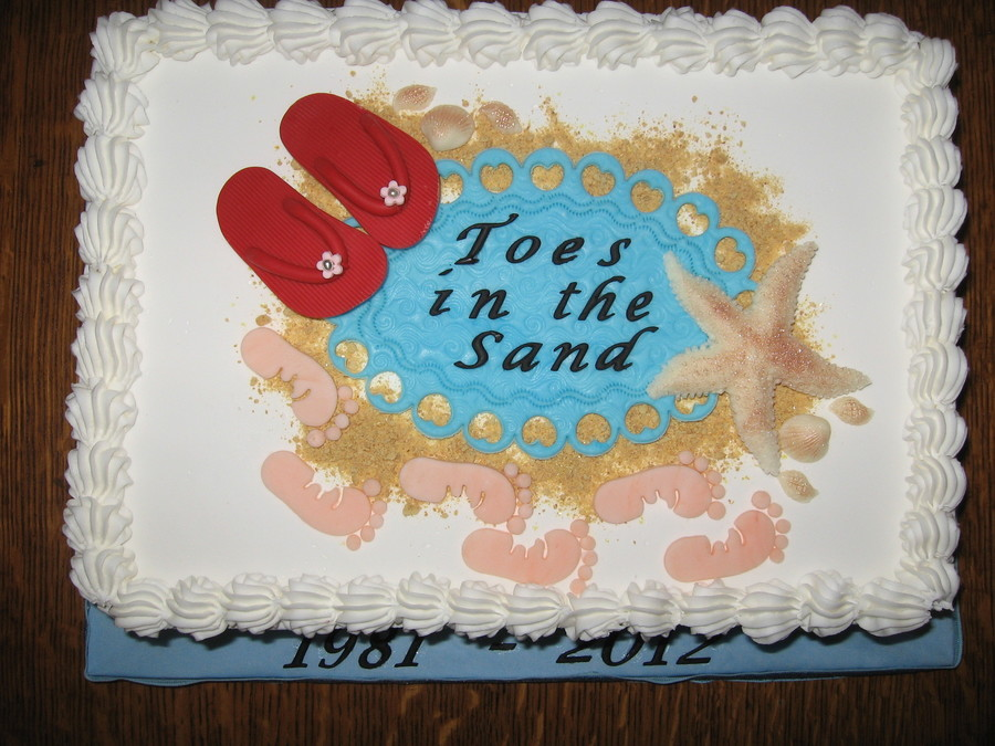 Christmas 2012 Amp Toes In The Sand 002Jpg on Cake Central