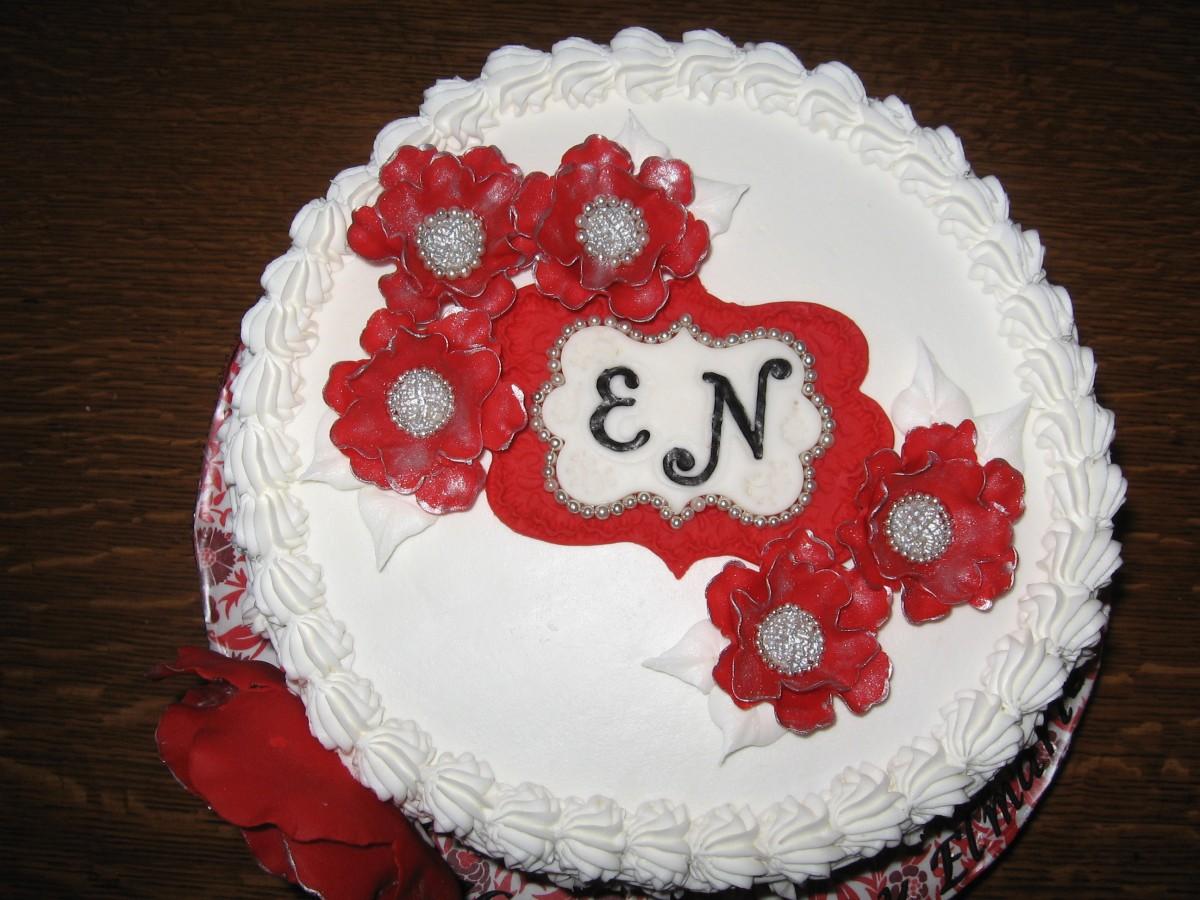 Ebony Magazine Cake Recipes