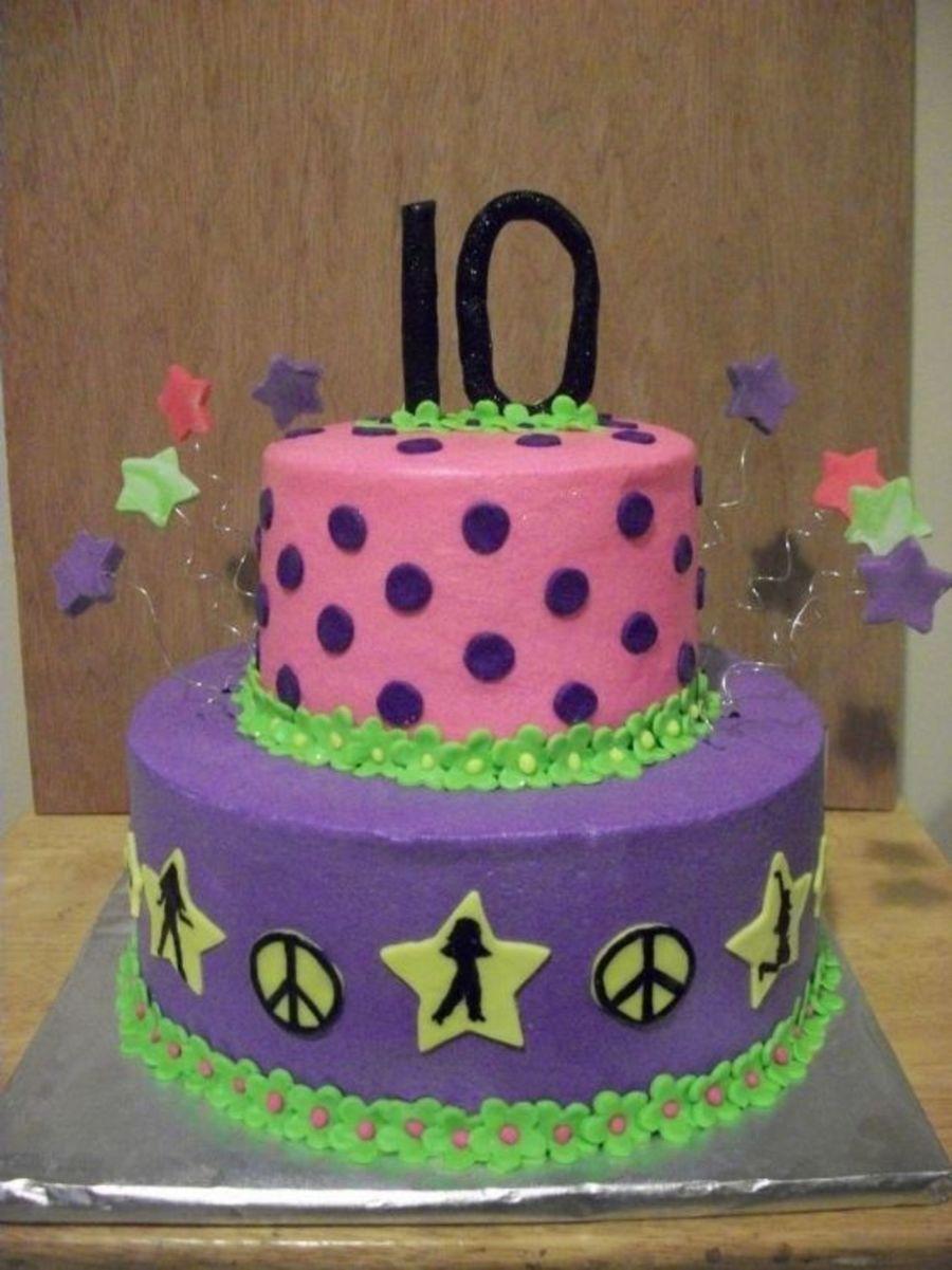 Hip Hop Birthday Cake Cakecentral
