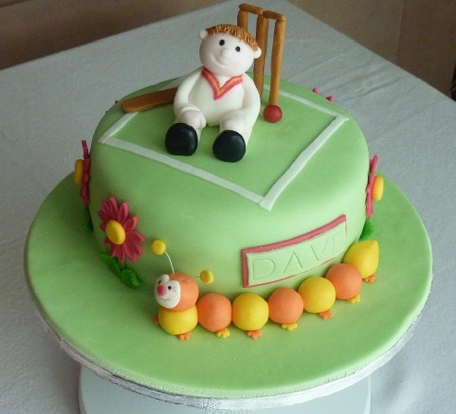 Basketball Birthday Cakes Recipes