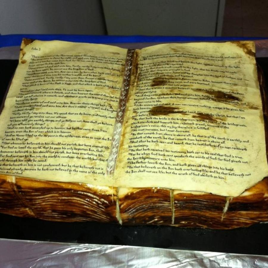 Image result for worn bible