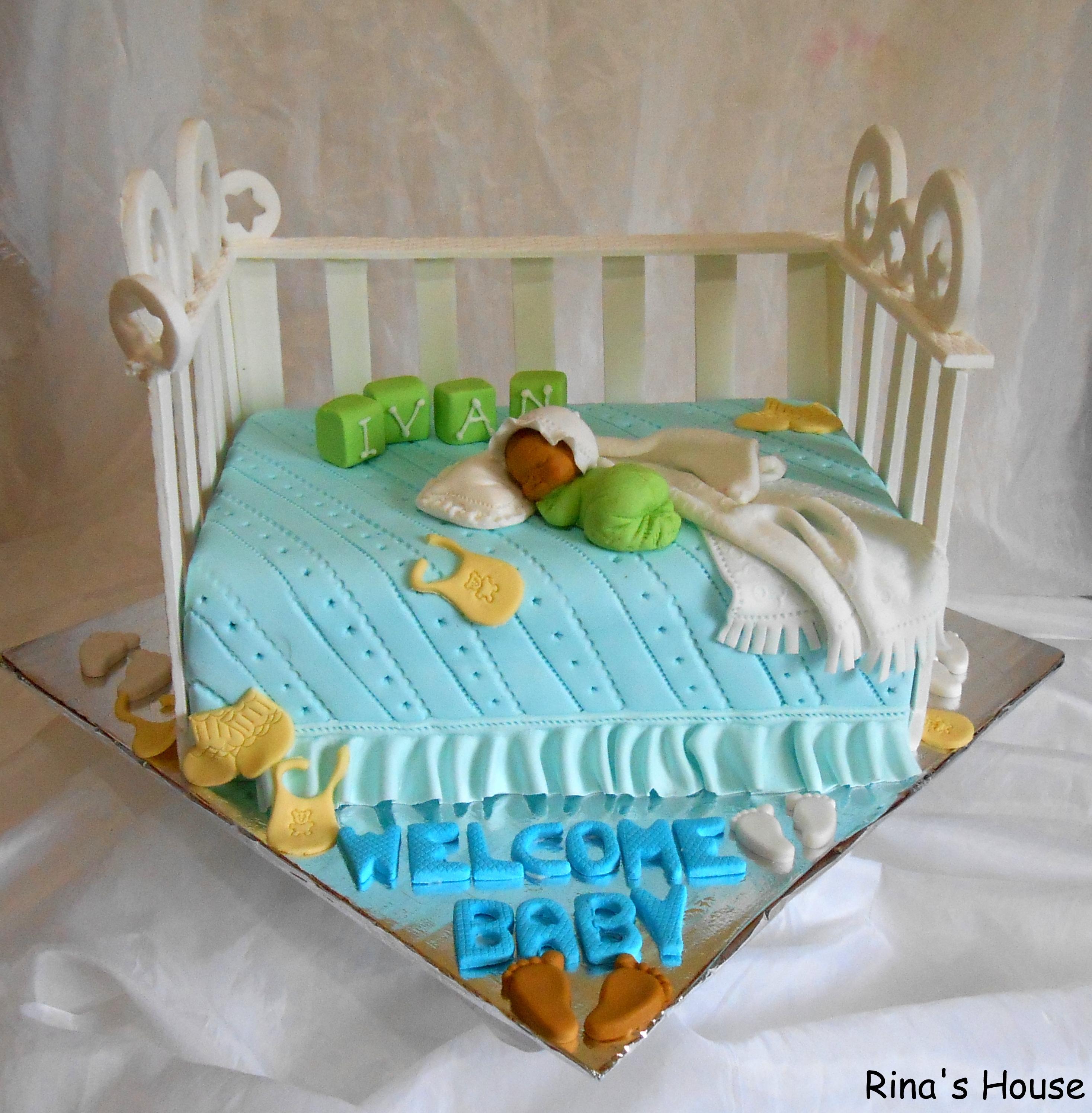 Baby Bump Cakecentral Com