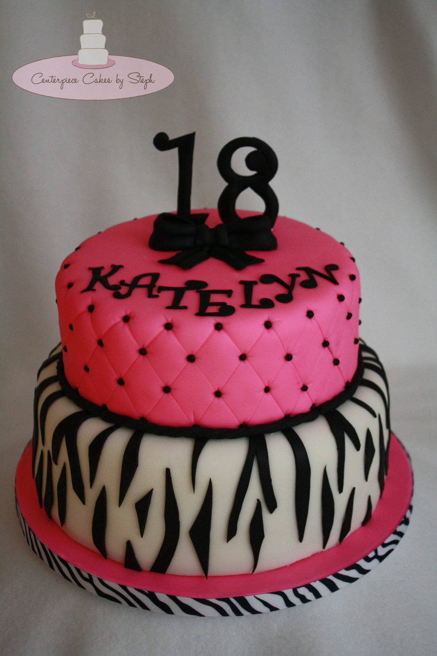 18 Cakecentral
