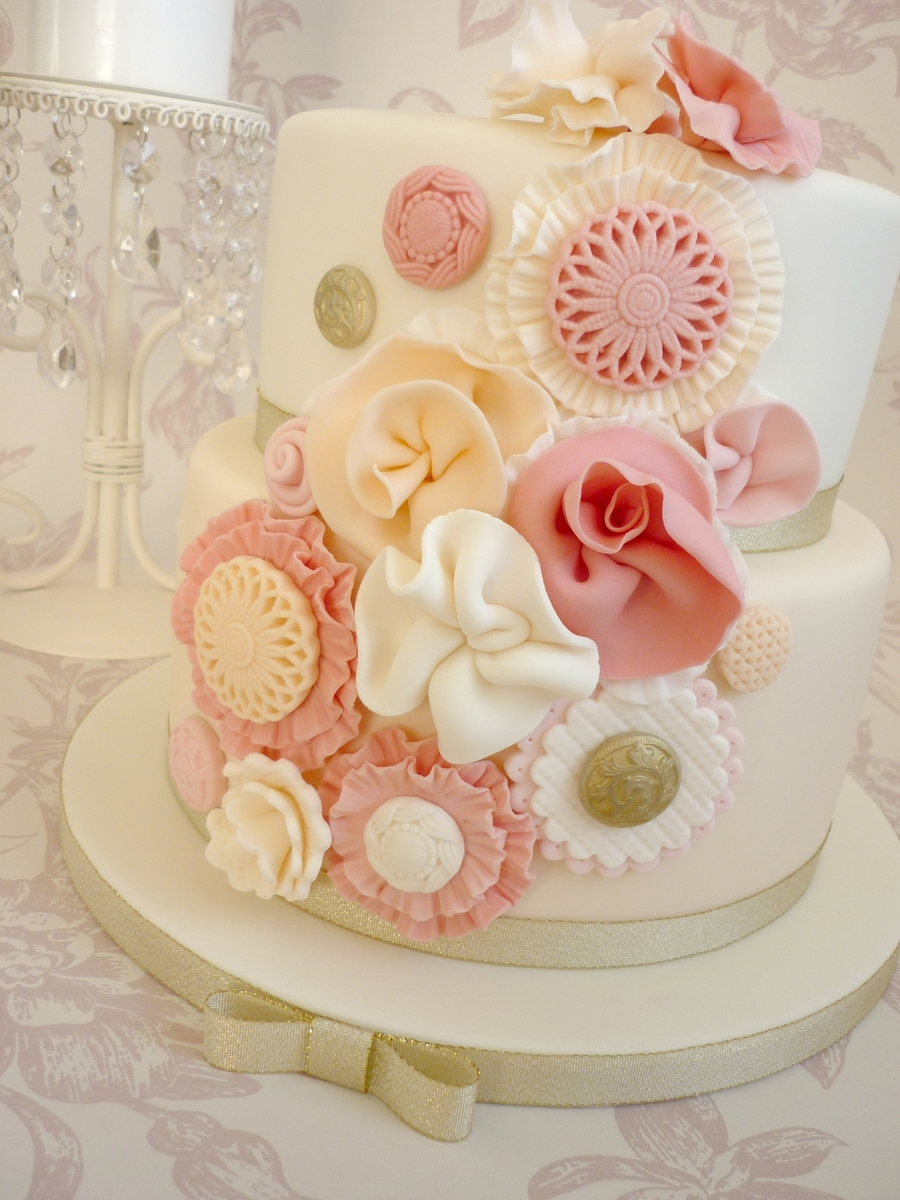 Cake Decorating Modern Baking Magazine