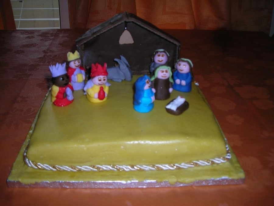 Christmasjpg on Cake Central