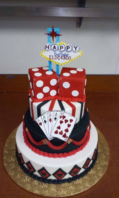 Casino Geburtstag
