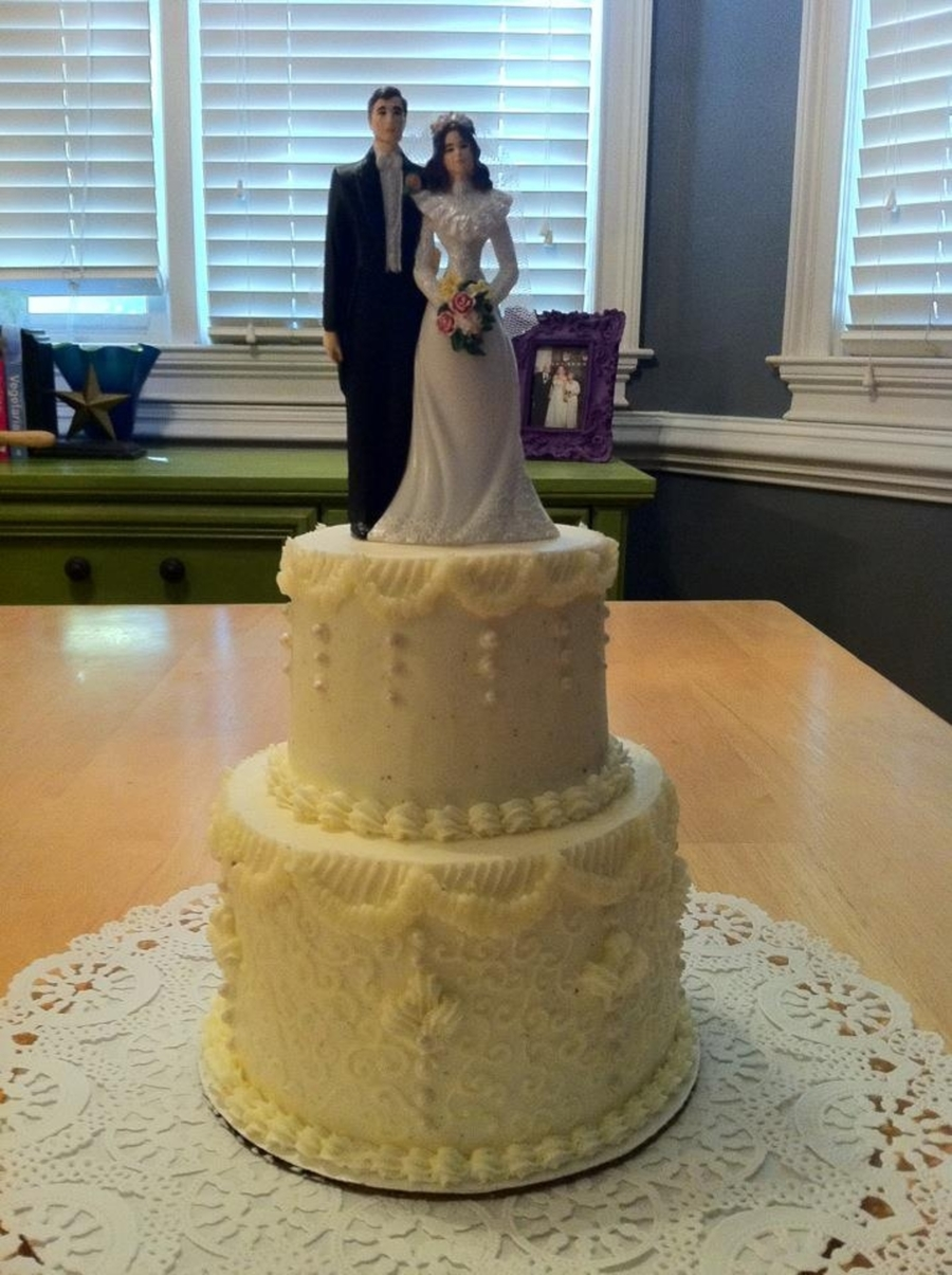 Elope Cake on Cake Central