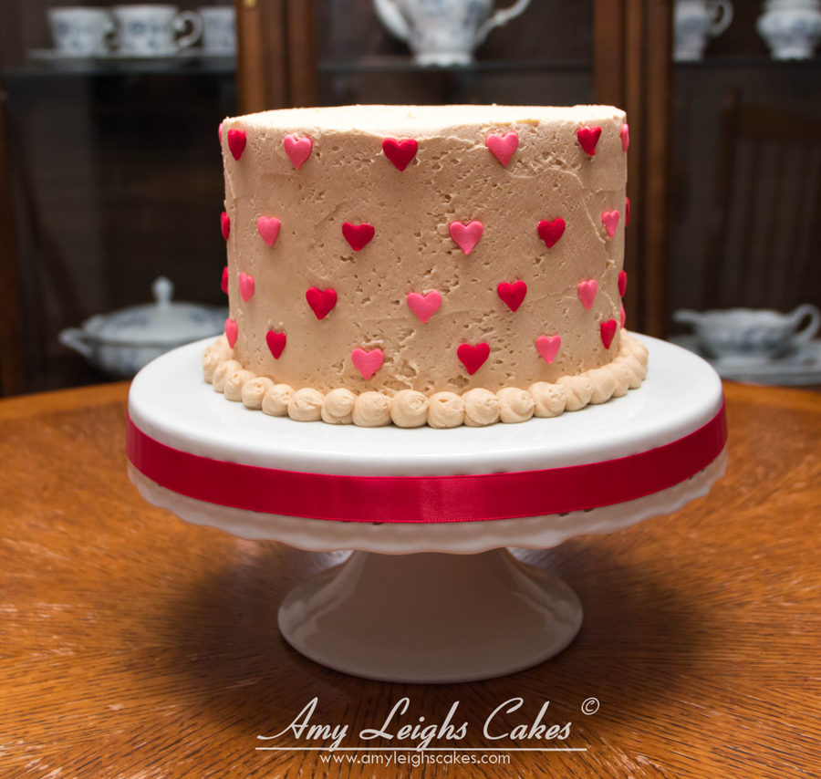 True Love Cake! on Cake Central