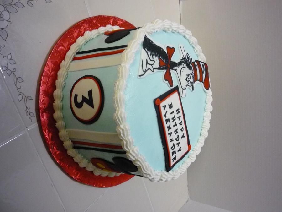 Fine Suess Mickey Birthday Cake Cakecentral Com Funny Birthday Cards Online Elaedamsfinfo